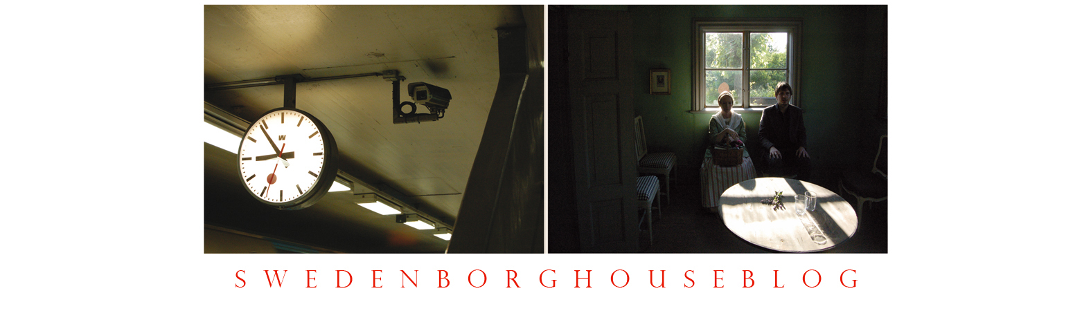 swedenborg house blog