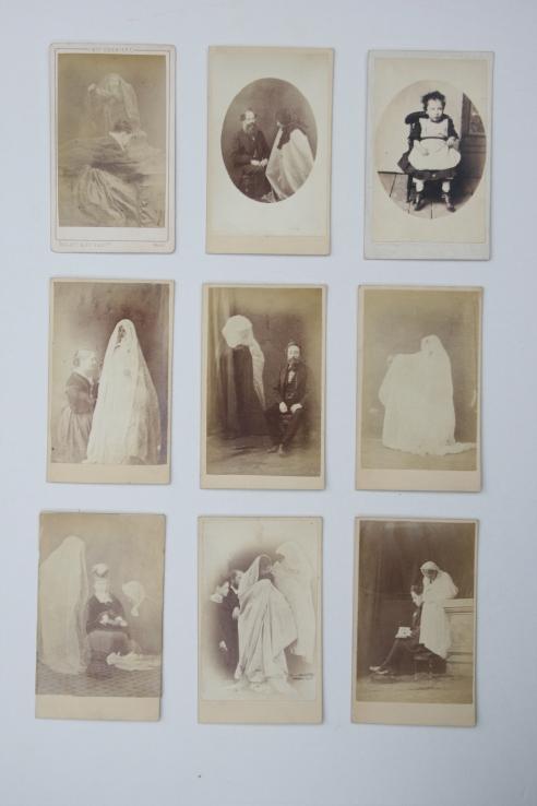 Spirit photographs