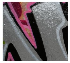 Swedenborg graffiti deatil 1